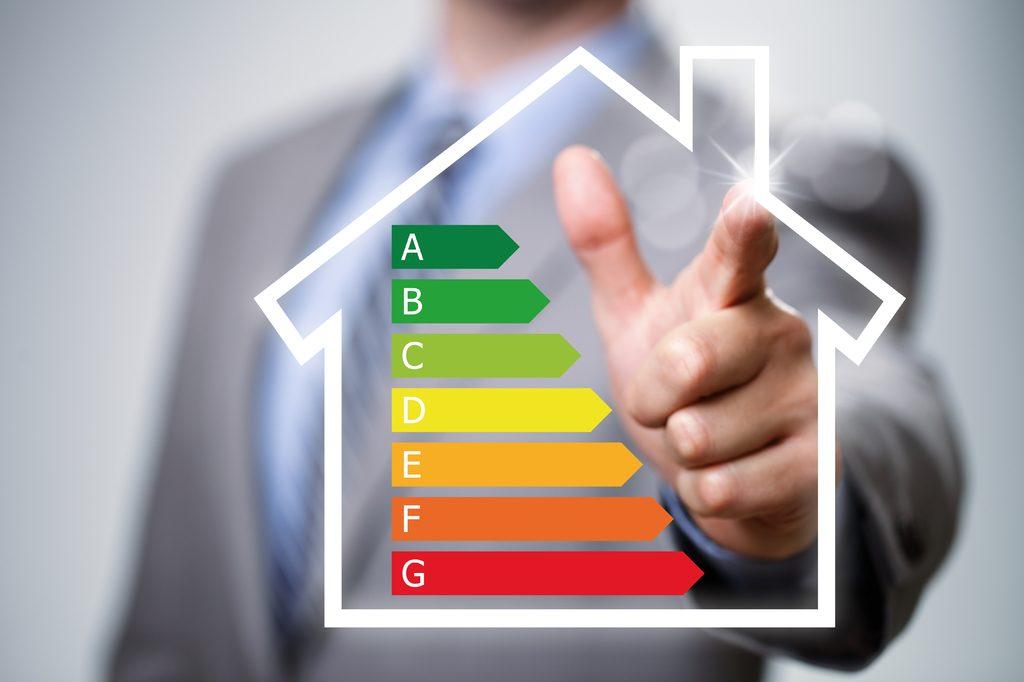prestazione energetica casa roma