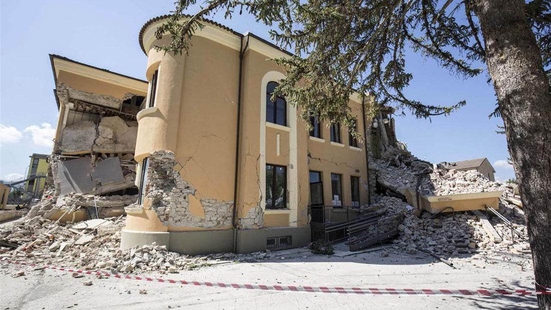 studio vulnerabilita sismica roma e provincia