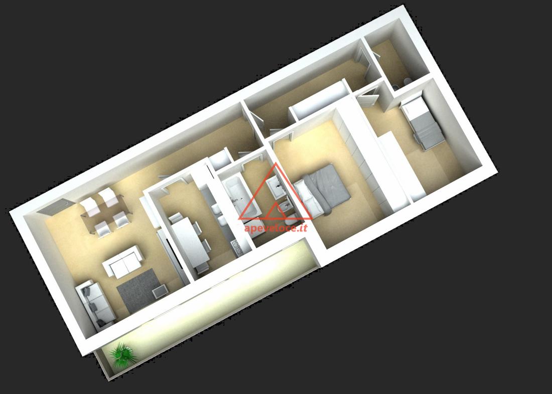 Progettazione studio tecnico roma for Piano di studio