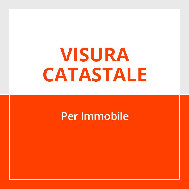 Visura catastale immobile studio tecnico roma for Visura storica catastale