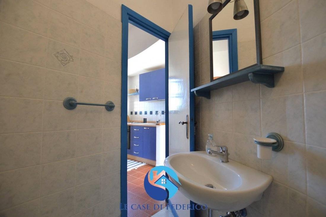 via Baja delle Bambole, Punta Cetarola, 1 Camera da Letto Stanze da Letto, 2 Stanze Stanze,1 BagnoBathrooms,Appartamento,In vendita,via Baja delle Bambole,1014